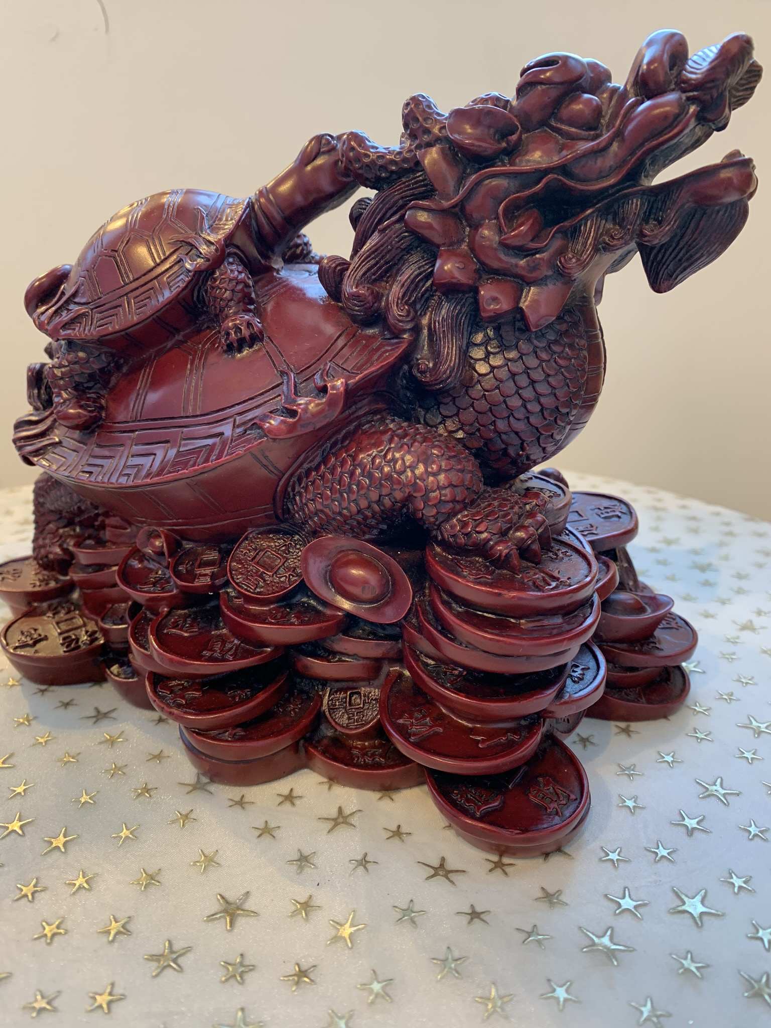 Tortue Dragon Feng Shui Luciecdubois Com