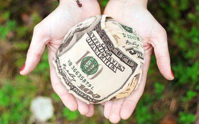 Un geste tout simple qui va augmenter votre richesse.